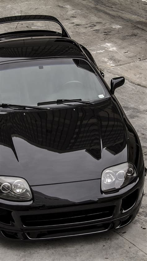 1080p Toyota Supra Wallpaper Iphone by Hd Supra Wallpaper 80 Images