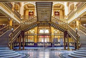 Los edificios más bonitos de México Reservamos