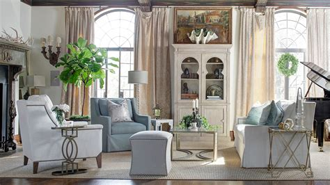 reflections  transitional furniture style gabby