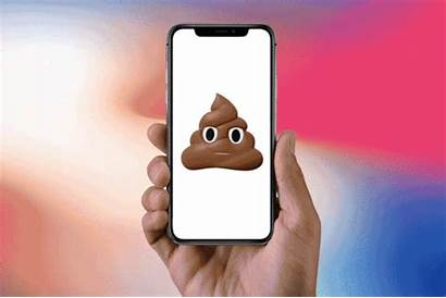 Iphone Touch Apple Gq Phone Gifs Losing