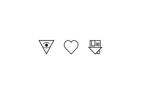 The Nbhd Logos