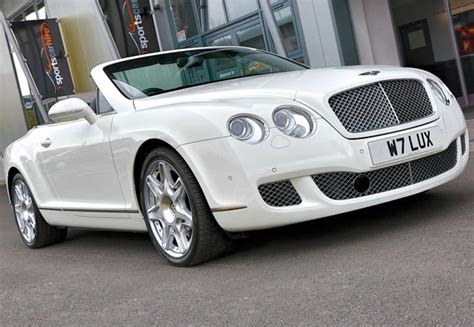 The Best Wedding Transport In The Uk