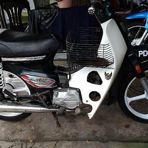 Honda Ex5 High