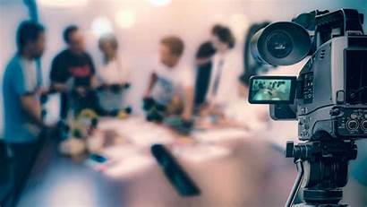 Training Making Risk Camera Background Streaming Taking