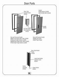 Pdf Manual For True Freezer T