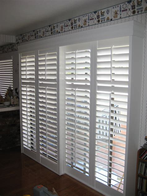 laudable sliding glass doors with blinds home design