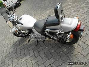 2001 Hyosung Gv 125 Aquila V