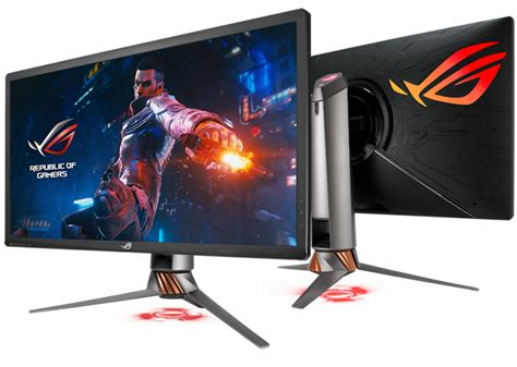 nvidia g sync ultimate led monitors from acer asus later in 2019