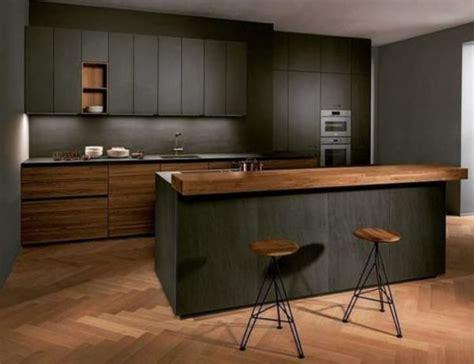 dark kitchen ideas  unique decors  captivating