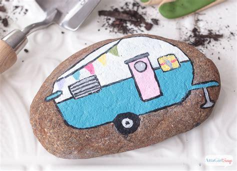 creative painted rock ideas diy tip junkie