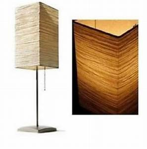 ikea magnarp table lamp light paper set of 2 modern With magnarp table lamp youtube