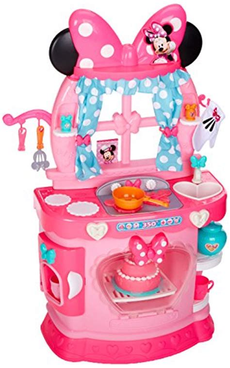 minnie mouse flippin kitchen these minnie mouse toys for are the best