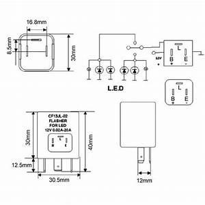 Led Load Resistor Kit