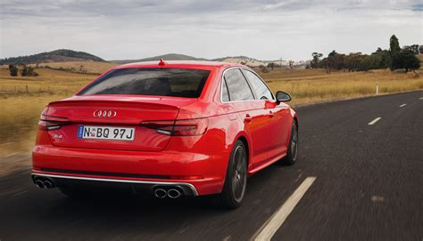 2017 audi s4 review caradvice