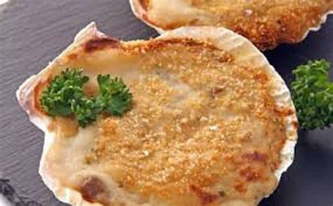 cuisiner coquilles jacques coquilles jacques recettes conseils