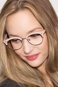 Monture Lunette Femme 2017 : tendances montures lunettes 2019 ~ Dallasstarsshop.com Idées de Décoration