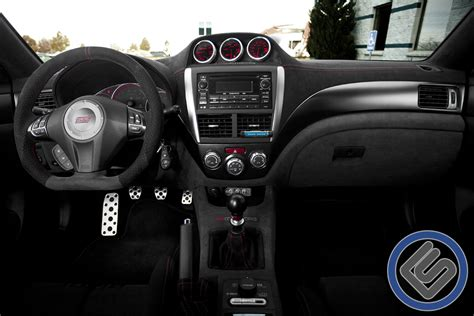 subaru sti 2011 interior 2011 subaru wrx sti interior by jpm coachworks theattack