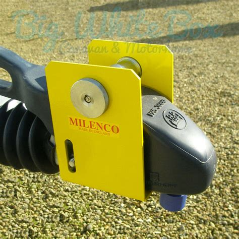 See winterhoff products in our online store. Milenco Winterhoff WS3000 Hitch Lock   Big White Box
