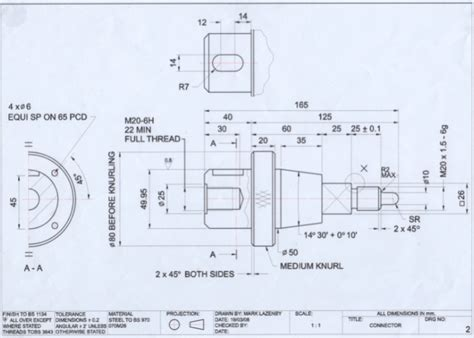 how to blueprints for a house engineering drawings lazenby automotive design