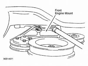 1988 Daihatsu Charade Serpentine Belt Routing And Timing Belt Diagrams