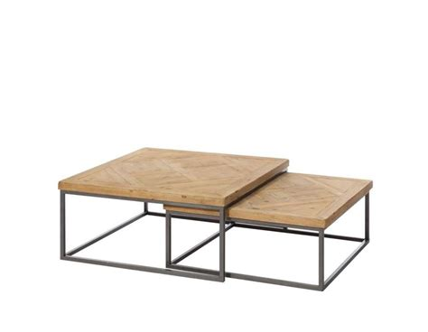 table basse bois carre table basse carre bois ukbix