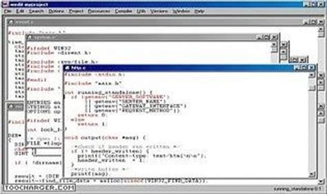 telecharger de compilateur de programmation c gratuitement