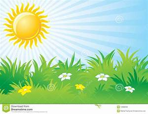 Sunny Day On the Beach Clip Art – Cliparts