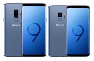 Preis Samsung Galaxy S9 : samsung galaxy s9 und galaxy s9 offiziell vorgestellt ~ Jslefanu.com Haus und Dekorationen