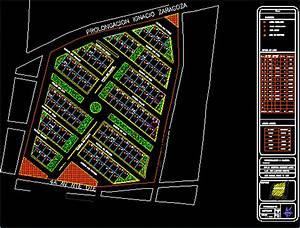 Plot Plan Dwg Plan For Autocad  U2013 Designs Cad