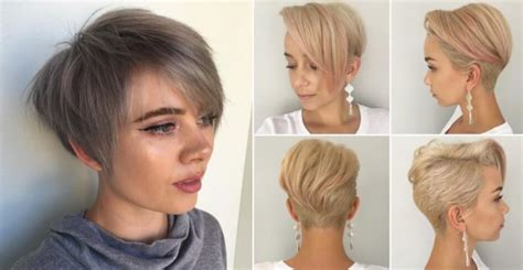 33 Short Shaggy Spiky Edgy Pixie Cuts and Hairstyles