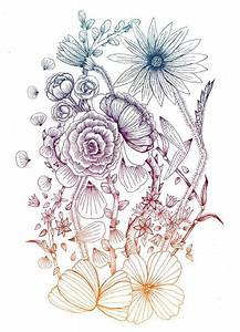 How To Drawing Doodles | flower drawing | Tumblr | Art for ...