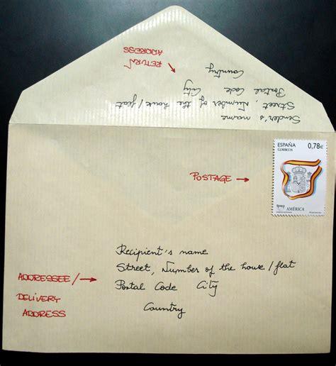 penpalling  letters november