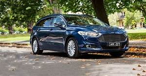 Ford Mondeo Coupe 2018 : 2017 ford mondeo trend wagon review caradvice ~ Kayakingforconservation.com Haus und Dekorationen