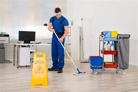 Commercial And Domestic Cleaning Jobs