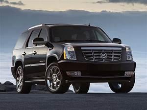 2010 Cadillac Escalade Price Photos Reviews Features