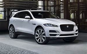 2016 Jaguar F-Pace (UK) - Wallpapers and HD Images Car Pixel