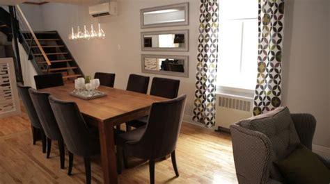 emission tele cuisine un espace familial au look moderne chic déco tendance casa