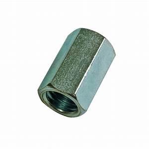 Tige Filetée M10 : manchon tige filetee m10 boite25 bizline 710204 ~ Edinachiropracticcenter.com Idées de Décoration
