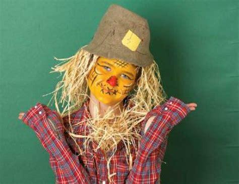 maquillage dhalloween original pour femmes hommes  enfants