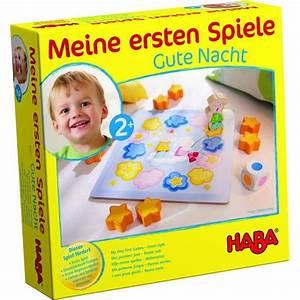 Haba Ab 2 : haba 4657 meine ersten spiele gute nacht ab 2 jahren ebay ~ Buech-reservation.com Haus und Dekorationen