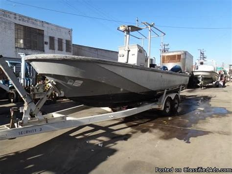 Boston Whaler Utility Boat by Boston Whaler Dive Boat Boats For Sale