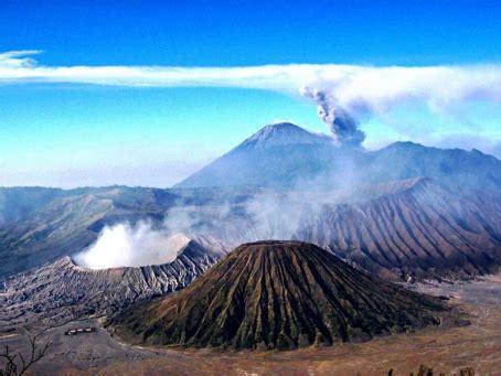 proses terjadinya letusan gunung berapi duniapelajarcom