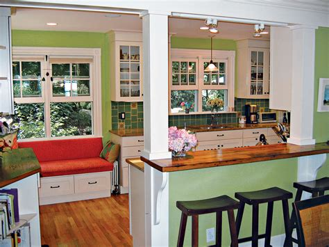 kitchen island makeover ideas big ideas for small spaces home remodeling magazine