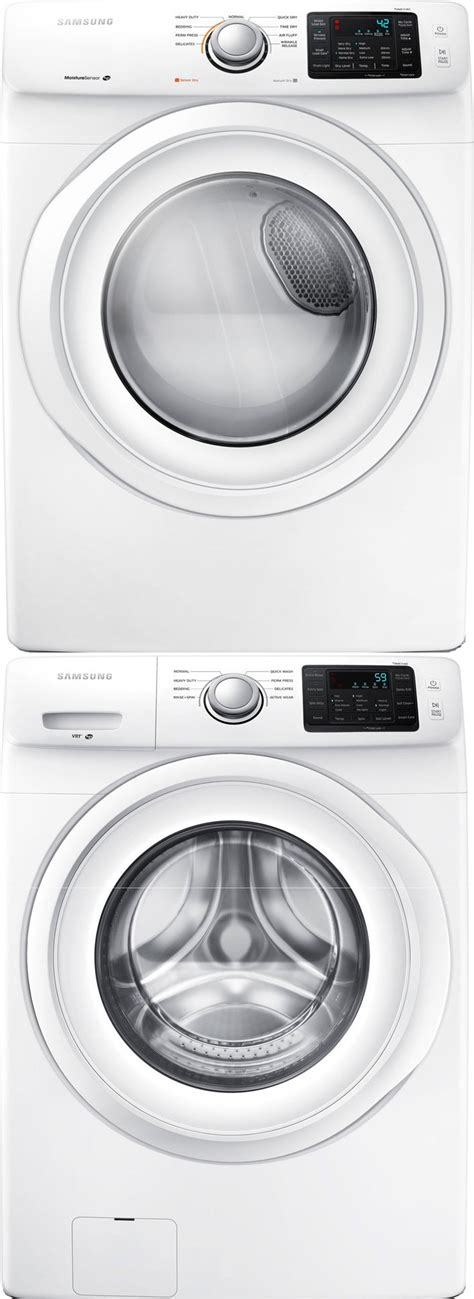 samsung wfhaw front load washer dvhew
