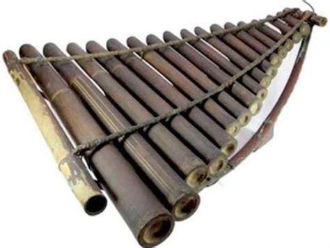 Sarun atau saron adalah alat musik tradisional yang berasal dari kalimantan tengah. 4 Alat Musik Tradisional Khas Kalimantan Utara dan Penjelasan