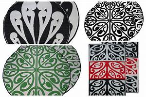 Easy Care, Cultural NZ Maori & Pacific Recycled Floor Mat ...