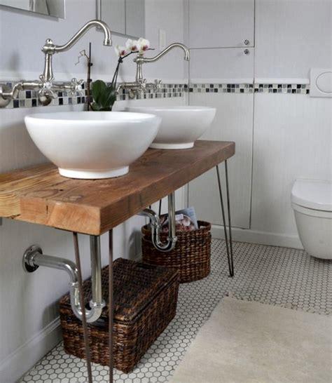 Creative Vanity Ideas by Best 25 Rustic Bathroom Vanities Ideas On