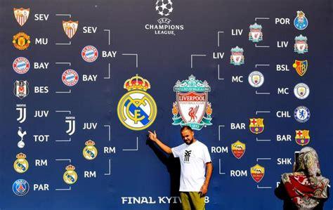 La última Final de Champions que perdió el Madrid fue ante ...