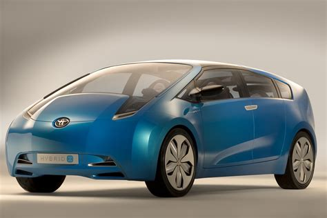 Hybrid Cars : Toyota Prius Hybrid Hatchback (2009-2015) Review