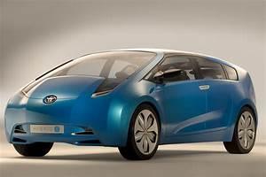 Diagram Of A Hybrid Car